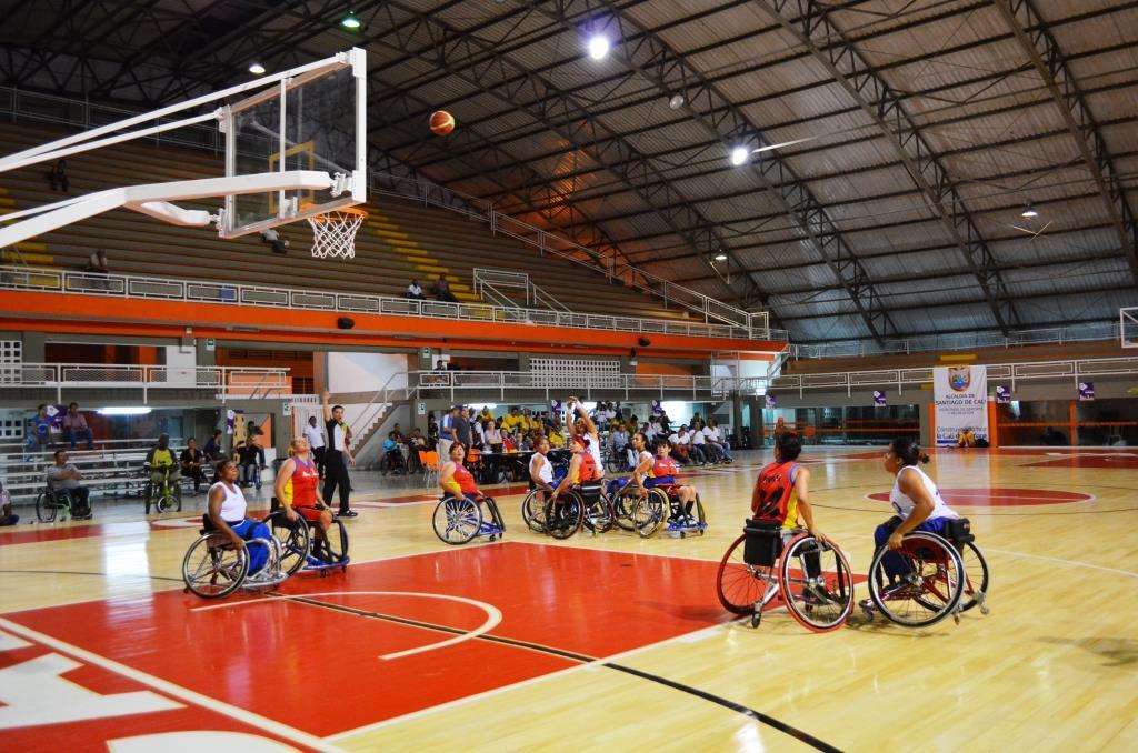 Brasil superó a Colombia en el Suramericano de Baloncesto Femenino