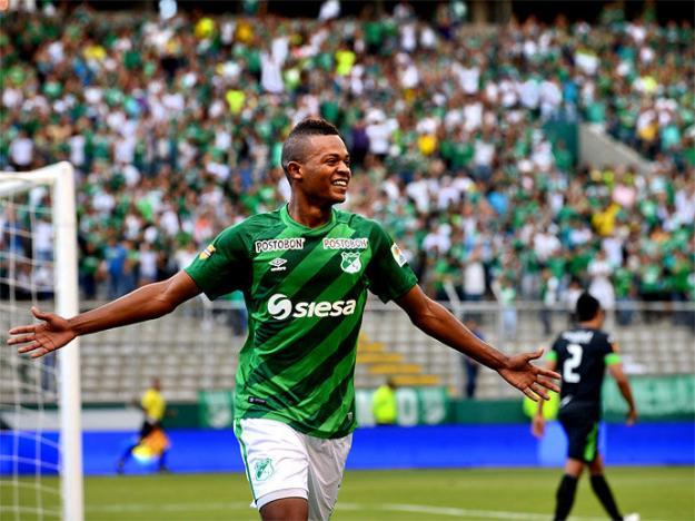 Deportivo Cali se sube a la cima del liderato al golear al Pasto