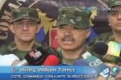 Denuncian indígenas que se opusieron a detención de presunto guerrillero