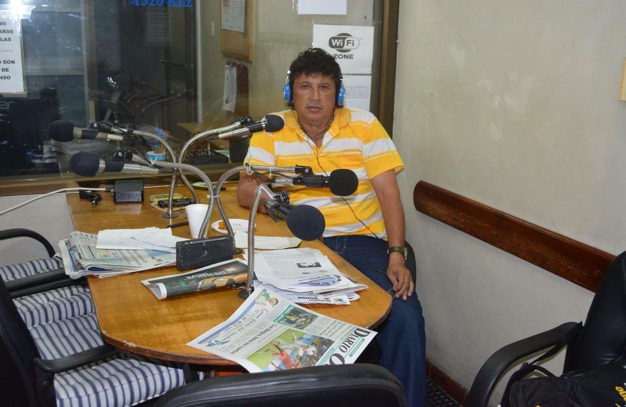 Asesinan a Edgar Quintero, periodista radial de Palmira