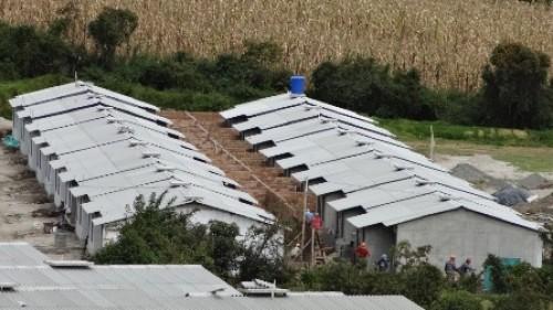 Ministerio de Vivienda otorga 168 viviendas en Nariño