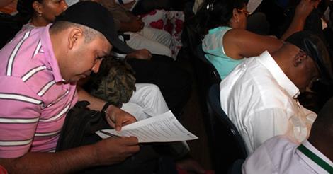 Asesoría de Paz hará Rendición de cuentas para las víctimas del conflicto