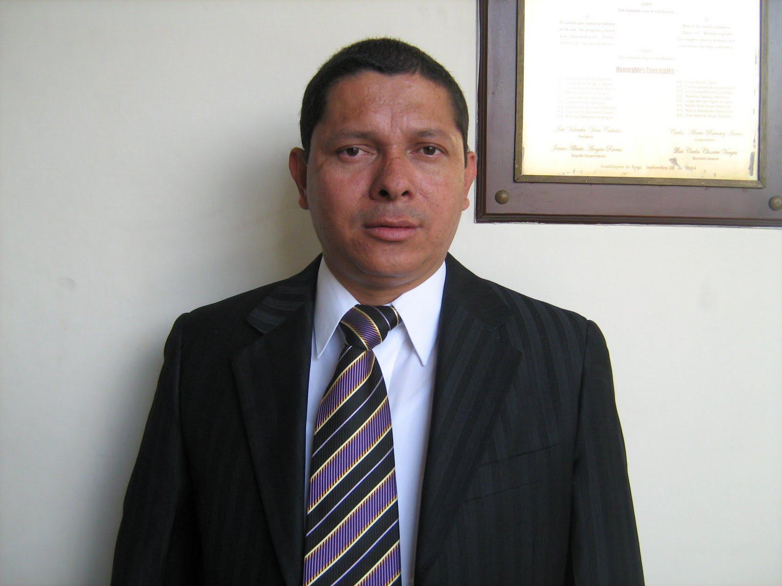 Procuraduría confirmó sanción e inhabilidad para concejal de Buga
