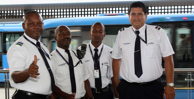 Operadores del Mío abren convocatoria para más conductores