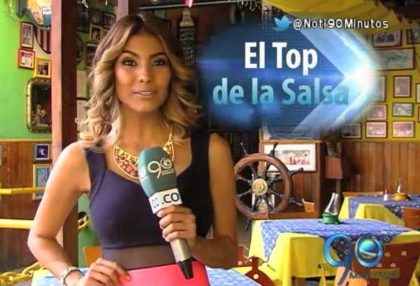 Top 3 de las canciones más sonadas de la salsa de la semana
