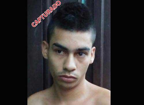 Capturado alias Ratón, jefe de sicarios del ya detenido 'Porrón'