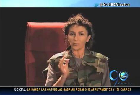 Luz Amparo Álvarez presenta su comedia 'Que Dios nos Ampare'