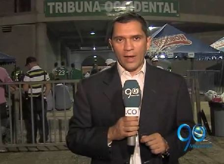 JJ Miranda analiza la victoria 3-2 del Deportivo Cali sobre Junior