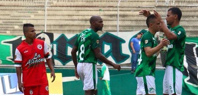 Deportivo Cali cayó 2-1 ante el Cortuluá y se ubica quinto en la Liga Águila I