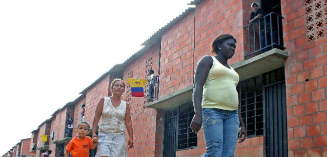 El miércoles finaliza convocatoria para acceder a casa en Barrio Taller