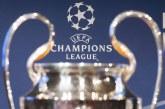 Así quedaron los enfrentamientos de los cuartos de final de la Champions League