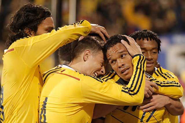 Baréin y Kuwait, los dos amistosos de Colombia de cara a la Copa América