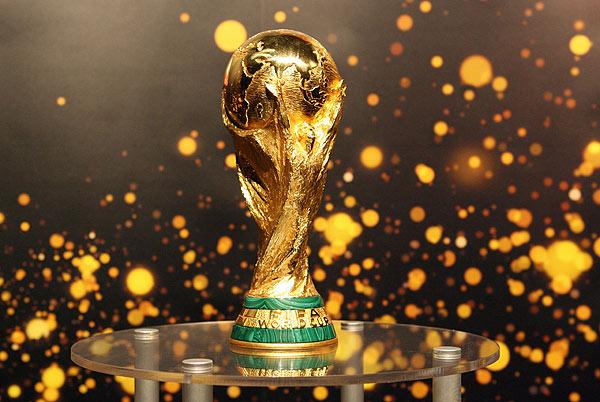 En el 2017 se conocerá el país organizador del Mundial de 2026