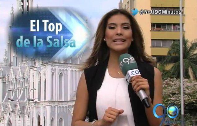 Top 3 de las canciones de salsa más sonadas de esta semana