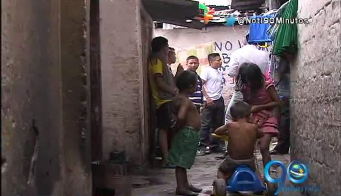 Personería denunció fallas en atención a niña embera violada