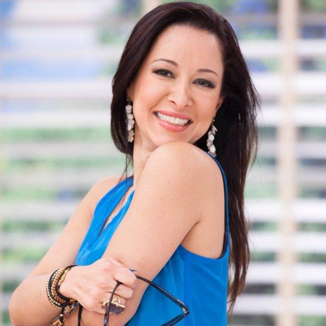 Flavia Dos Santos estará en Cali hablando de sexualidad
