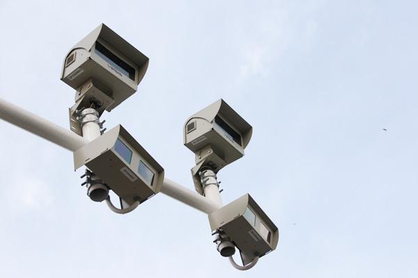 Cámaras de fotodetección sancionarán el Soat y la Revisión Técnico Mecánica