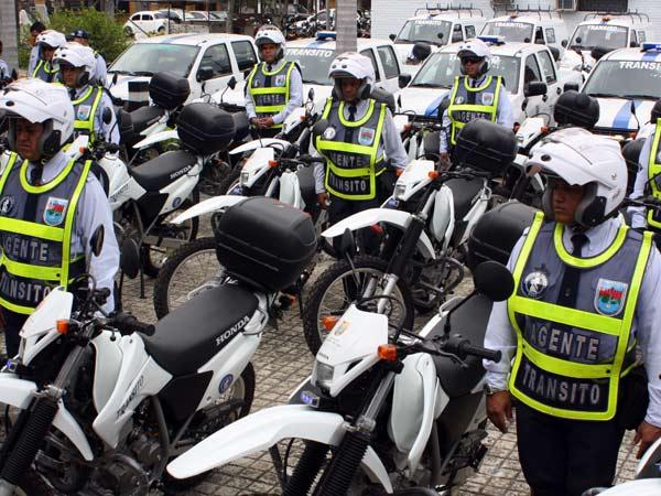 141 nuevos guardas de tránsito ingresarán esta semana a Cali