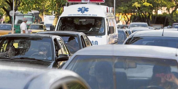 Personería alerta por mercadeo de pacientes en ambulancias