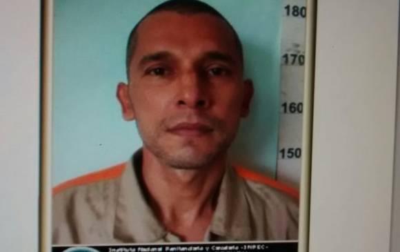 Se fugó el asesino de los cuatro niños en Caquetá, alias El Desalmado