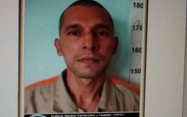 Recapturan a 'El desalmado' y lo envían a la cárcel de Combita en Boyacá