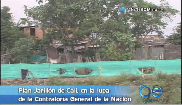 Alcalde acepta que hay retraso en obras del jarillón del río Cauca