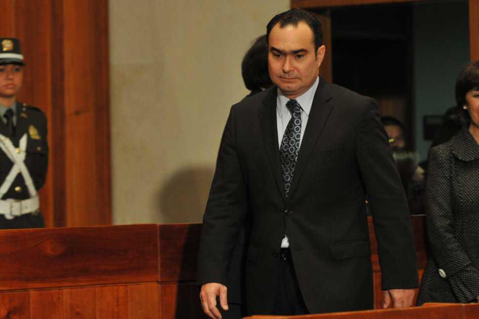 Aplazada audiencia de indagatoria al magistrado Jorge Pretelt