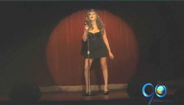 La cantante Marala presenta su nuevo sencillo 'Te Fuiste'