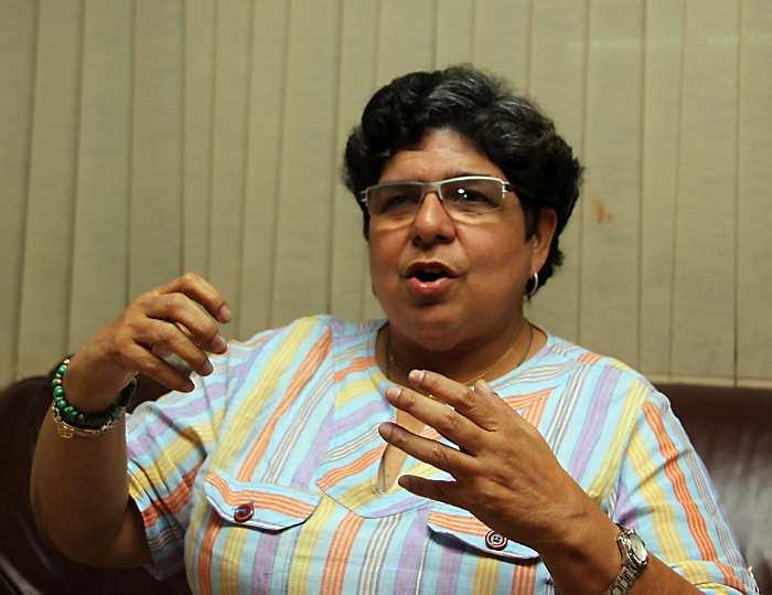 Murió María del Socorro Bustamante, líder política por las negritudes