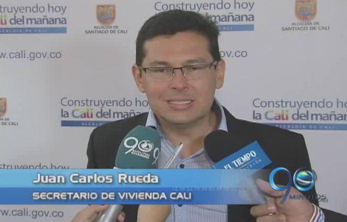 Construirán 1.940 casas para habitantes del jarillón, El Pondaje y Charco Azul