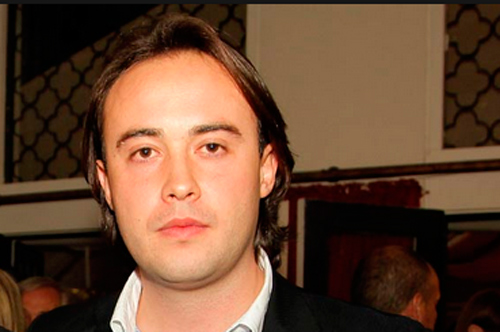 Nicolás Gaviria es llamado a interrogatorio por agresión a Policías