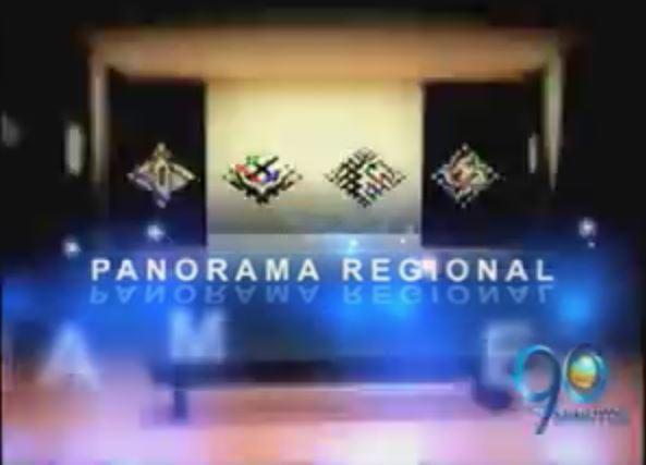 Panorama Regional: Semana Santa en Buga y Nariño
