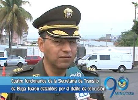 Panorama Judicial: Dos capturas prendieron las alarmas en la PoliValle
