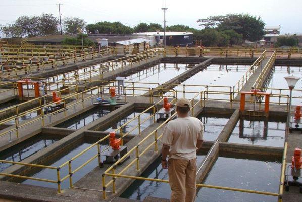 Plantas de agua de Emcali ya funcionan con normalidad