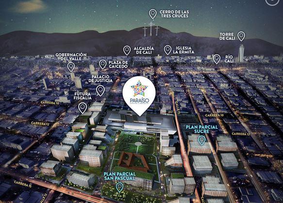 """""""No sé quiénes estarán detrás de obstaculizar el desarrollo de la ciudad"""": Carlos Humberto Sánchez"""