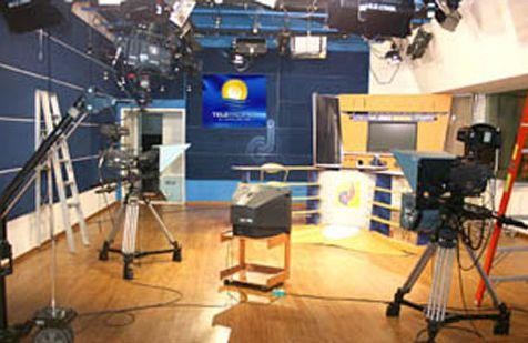 Un equipo periodístico de Telepacífico fue asaltado en el occidente de Cali