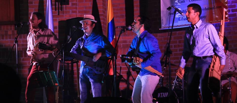 Juglares estará en el lanzamiento del Festival Mono Núñez