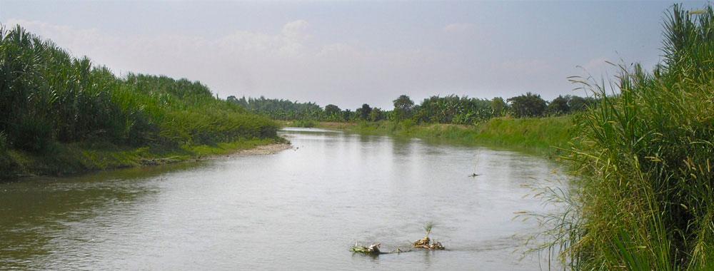 Dos niñas murieron ahogadas al norte del Cauca