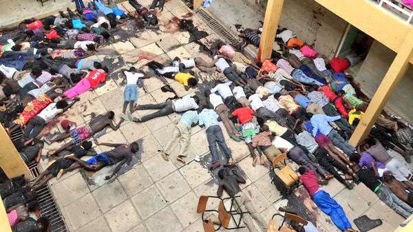 "En Kenia terroristas amenazan con nuevo ""baño de sangre"""