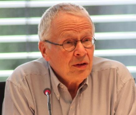Alemania designa nuevo comisionado para los diálogos de La Habana