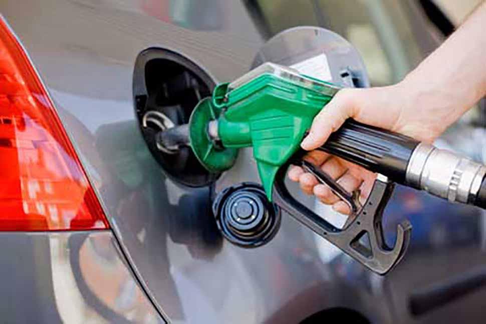 Precio de combustible permanecerá estable en abril