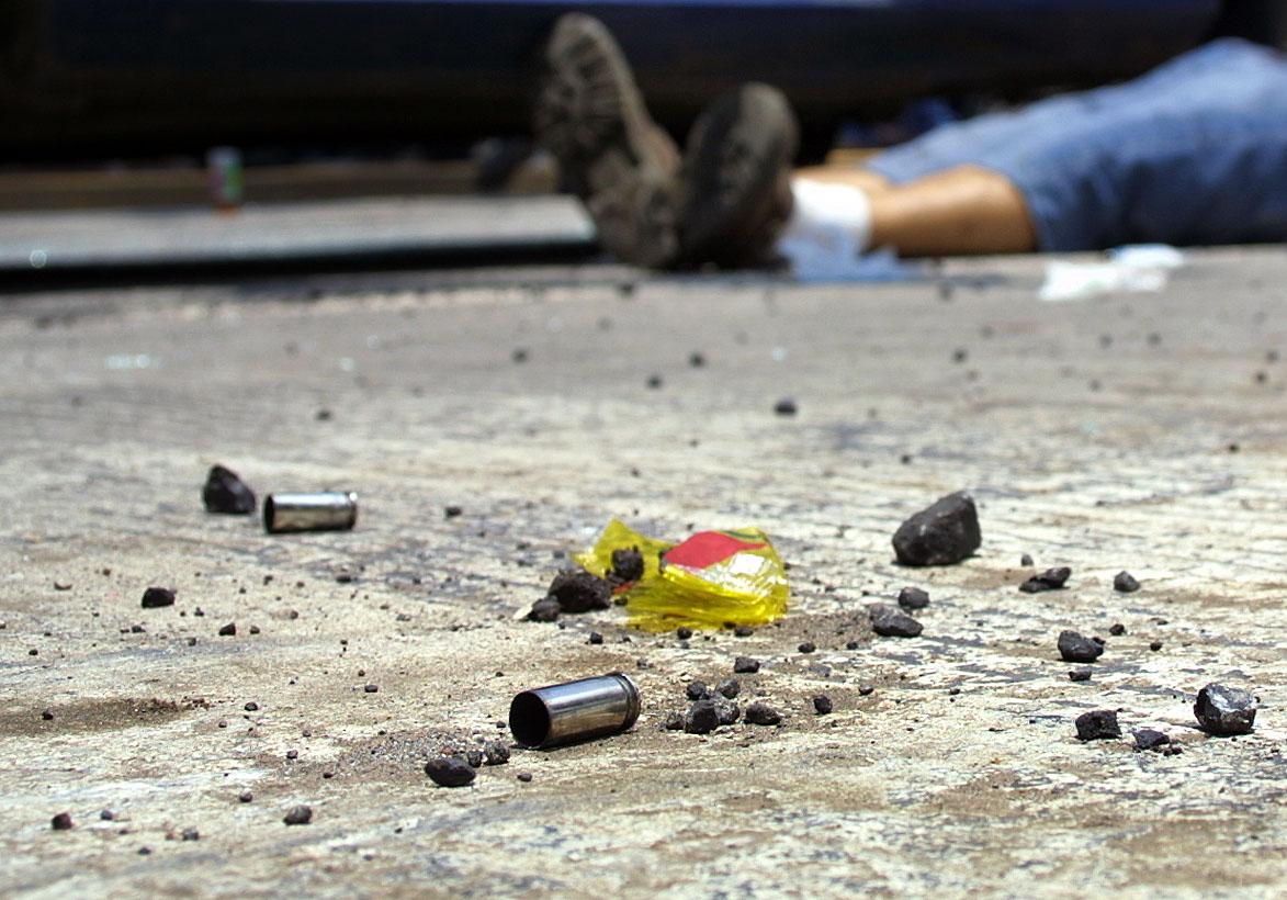Balacera en una fiesta de cumpleaños dejó una mujer muerta