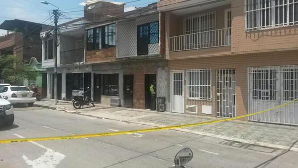 Balacera entre vecinos de Junín deja dos heridos de gravedad