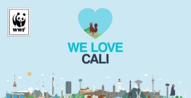 Cali, segunda ciudad más amada del mundo por su sostenibilidad ambiental