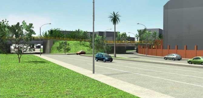 Cali contará con la solución vehicular en el sector de Chipichape