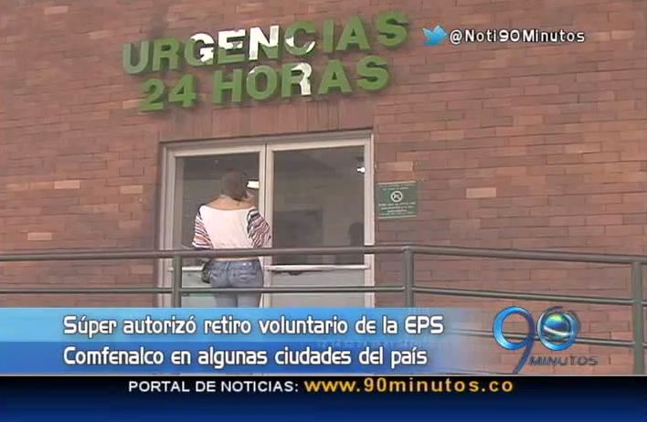 Comfenalco dejará de atender a más de 50 mil usuarios de Cauca y Valle