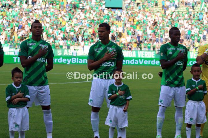 Deportivo Cali no pudo contra Patriotas y aplazó su clasificación