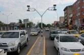 Anuncian embargo de 4.500 vehículos en Cali por mora en multas de tránsito