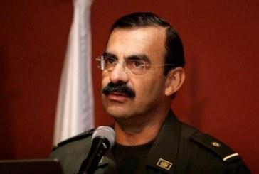 La Policía anunció un retiro masivo de oficiales de la institución