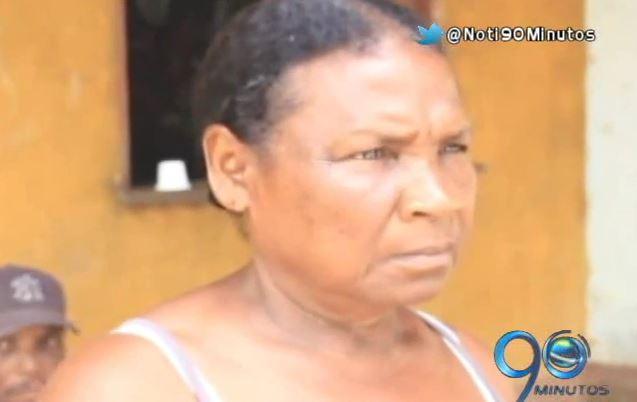 Comunidades del Chocó aseguran que han sido afectados por el glifosato
